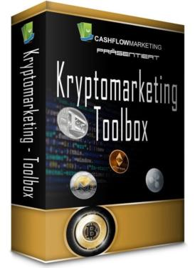 KRYPTOMARKETING TOOLBOX