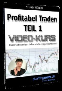 Profitabel Traden Teil 1
