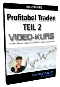Profitabel Traden Teil 2 (Aufbaukurs)