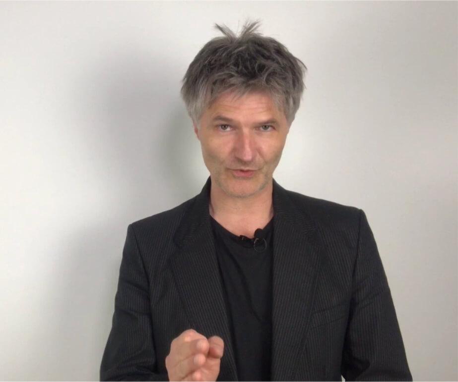 Stefan Heinen - Tagesseminar