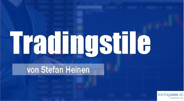Tradingstile